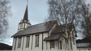 Mosvik kirke